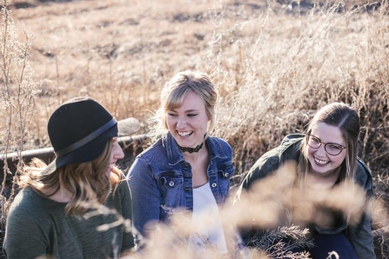 New Life Church Women